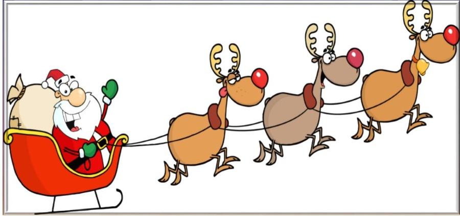 Αποτέλεσμα εικόνας για Ο Άγιος Βασίλης: και οι μαγεμένοι τάρανδοι